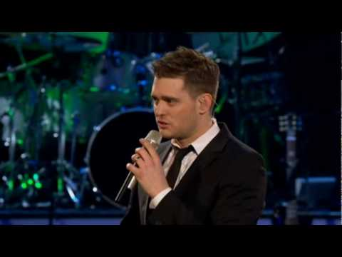An Audience With Michael Buble Part 3 HQ