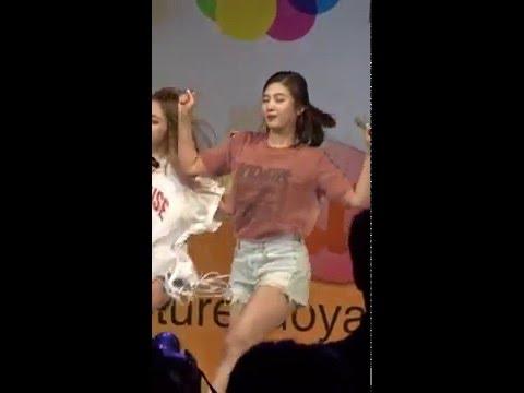 160429 레드벨벳(Red Velvet 조이) 행복 Happiness @고양국제 꽃박람회 개막식 (고양일산호수공원) 직캠 FANCAM