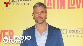 Arrestan al actor Ricardo Crespo por cargos de abuso sexual en Ciudad México