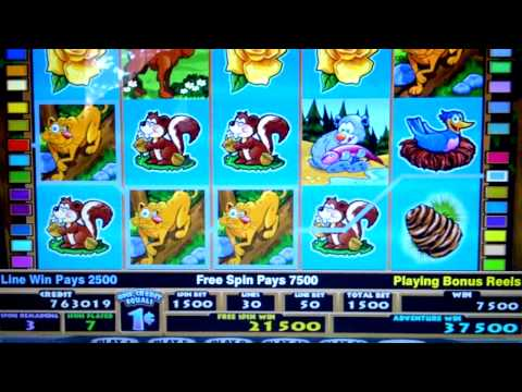 NEW! - Gypsy Fire - Slot Machine Bonus from YouTube · High Definition · Duration:  4 minutes 27 seconds  · 23000+ views · uploaded on 03/05/2014 · uploaded by Casinomannj - Creative Slot Machine Bonus Videos