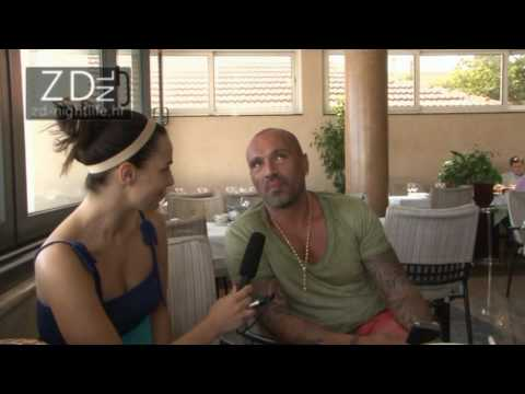 David Morales - Zadar Nightlife Interview