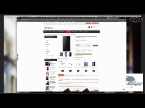 alibaba tutorial de cómo comprar en china online