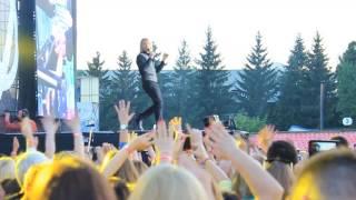 Олег Винник - Здравствуй, невеста live | Волинські Новини