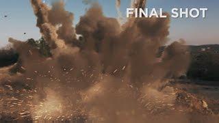 Fallout vs Skyrim - VFX Breakdown