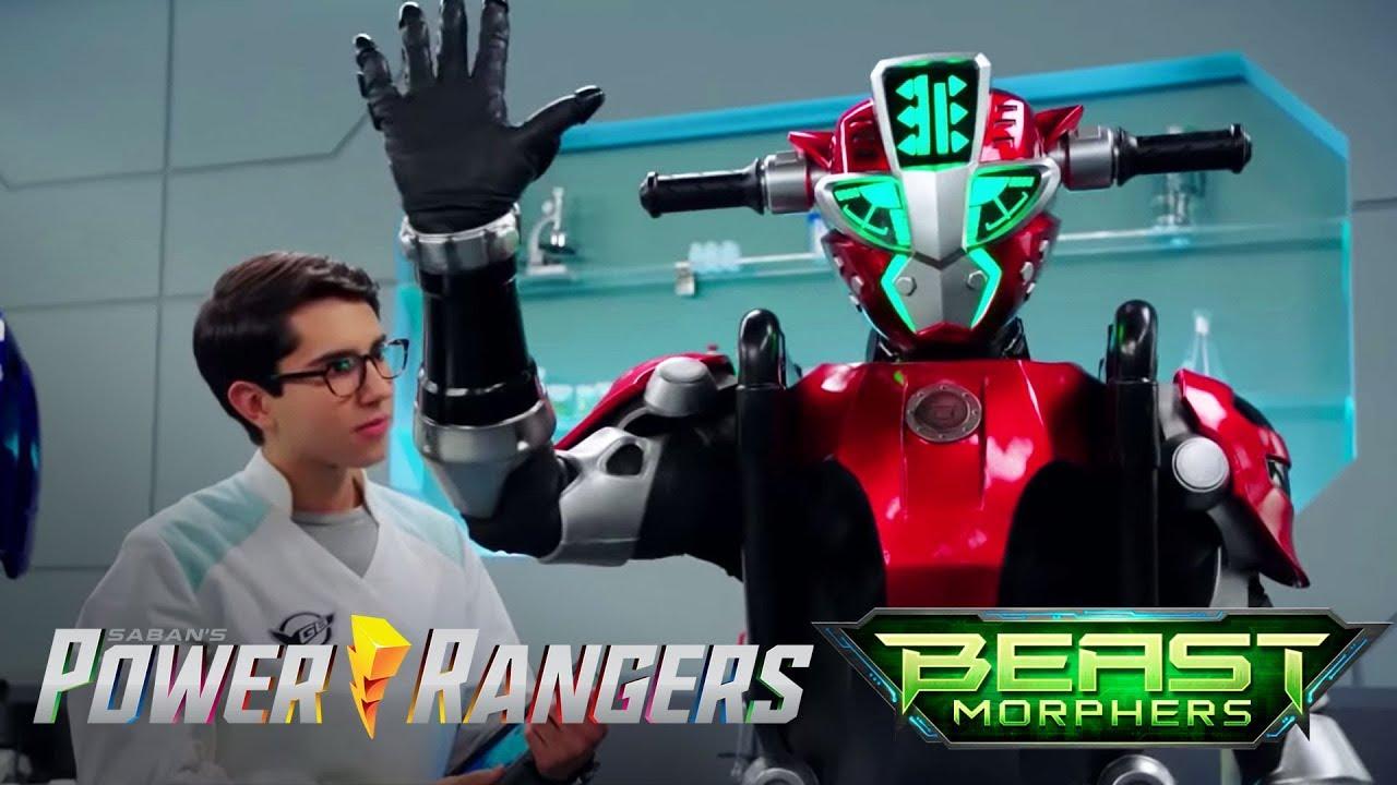 Power Rangers Beast Morphers - Beast Bots and Zords | Episode 2