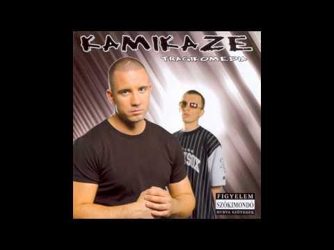 """Kamikaze - Az Isten képmásai (""""Tragikomédia"""" album)"""