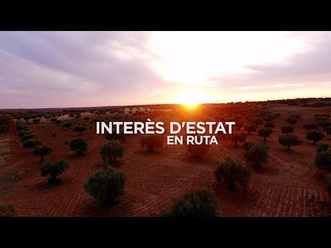 """""""Interès d'Estat, en ruta"""""""