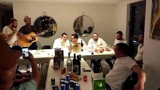 הרב יגאל כהן & עומר אדם והחברים בשירי דבקות וערגה לה' יתברך