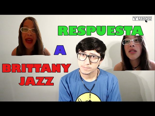 RESPUESTA A BRITTANY JAZZ | CRÍTICA AL KPOP | YUNOU |