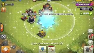 Clash Of Clans Mod Apk Cheat ANDROID 2015