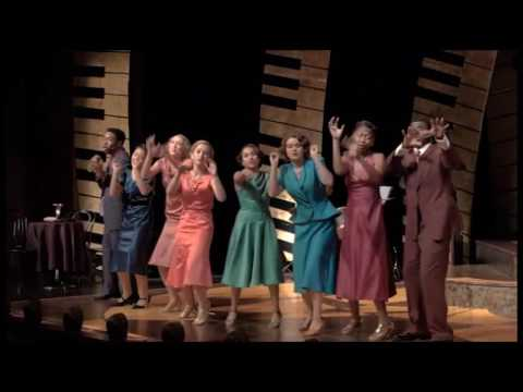 Detroit Country Day -Ain't Misbehavin  Clips
