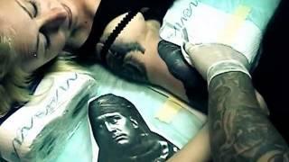 Danis Tattoo - Milda's Arm Piece