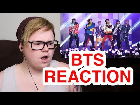 BTS NOT TODAY | REACTION