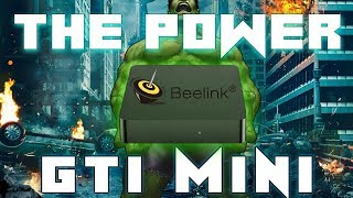 THE POWER!!! 2019 Beelink GT1 Mini Amlogic S905X2 Quad Core Android 8.1 4K TV Box