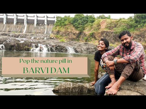 Ride to Barvi Dam | Best places near Mumbai for one day trip – Vlog 2