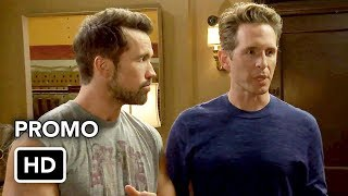 "It's Always Sunny in Philadelphia 13x02 Promo ""The Gang Escapes"" (HD)"