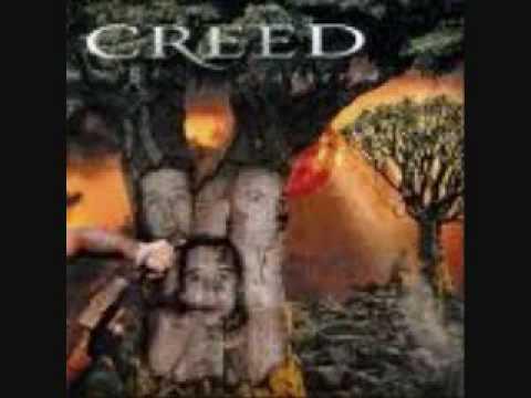Creed - Bullets with Lyrics