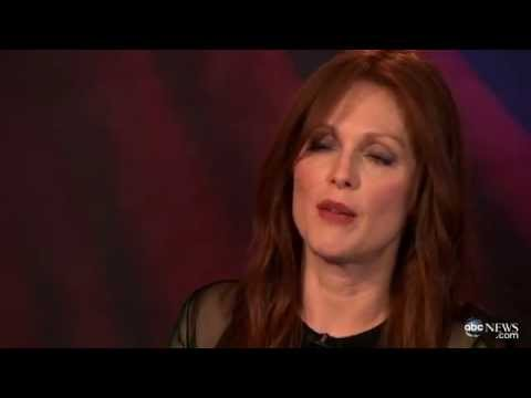 Game Change: Julianne Moore Discusses Becoming Sarah Palin in New Jay Roach HBO Film