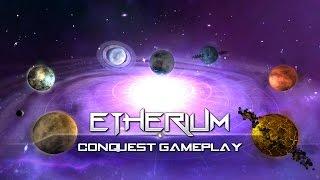 Etherium: Conquest Gameplay