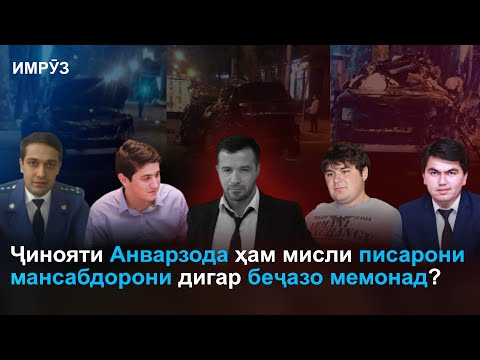 ▶️ Барномаи хабарии ИМРУЗ - 28.08.2020 |AZDА TV| برنامه خبری امروز اخبار تاجیکستان