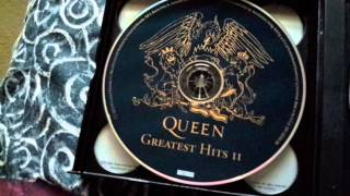 Baixar Unboxing of The Platinum Collection of Queen's Greatest Hits