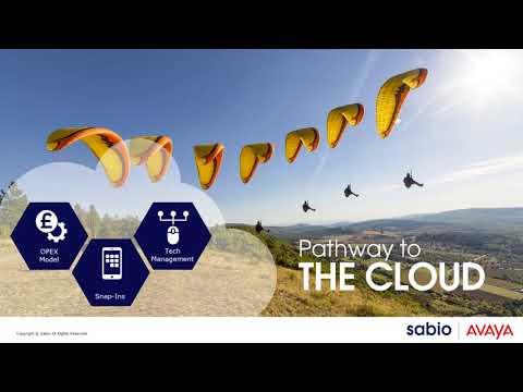 WEBINAR: Take it to the Next Level, Aura 6 to Cloud Recording - 11.04