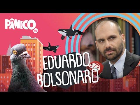 EDUARDO BOLSONARO -