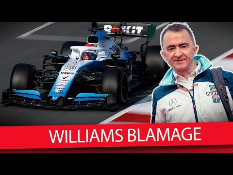 Nach Test-Blamage: Köpferollen bei Williams? - Formel 1 2019 (VLOG)