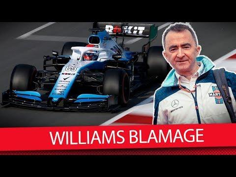 Nach Test-Blamage: Köpferollen bei Williams? - Formel 1 2019 (VLOG)