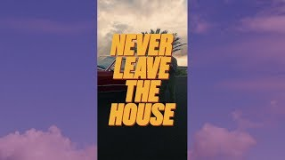 NEVER LEAVE THE HOUSE I SS19E02 (Vertical Video)
