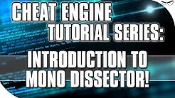 Cheat Engine Tutorial: Introduction to Mono Dissector [Example Game: Golf With Your Friends]