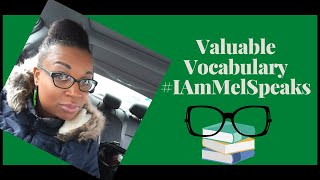 Valuable Vocabulary #5 Personal Check vs Cashier's Check..... What's The Difference?