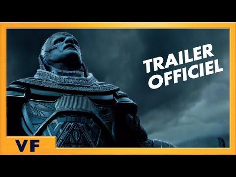 X-MEN : APOCALYPSE - Bande annonce [Officielle] VF HD