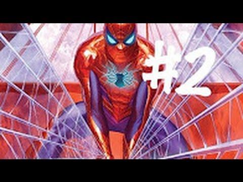 Spiderman Comics Pdf In Hindi