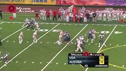 Highlights USA vs Austria