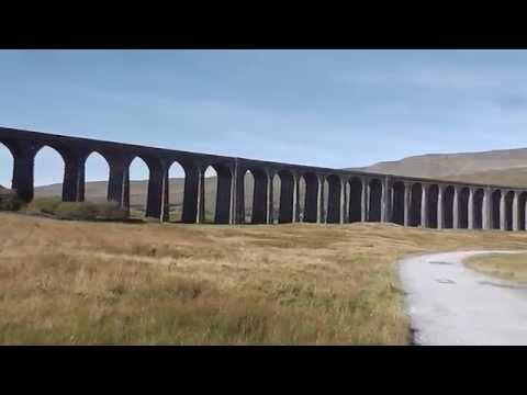 Allotment Diary : Random Ribblehead Viaduct, weirdy wood & Blea moor tunnel walk