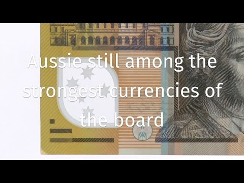 AUD/USD: Aussie still among the strongest currencies of the board