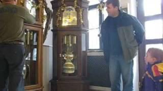 Repeat youtube video we love clocks