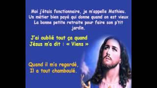 Le regard de Jésus de Noel Colombier