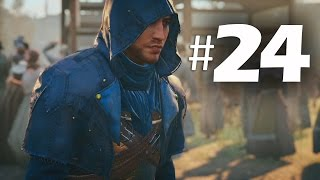 Assassin's Creed Unity Part 24 - Supreme - Gameplay Walkthrough PS4