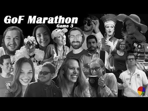 GoF Marathon: Game 3