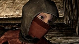Elder Scrolls Lore: Ch.4 - Dark Brotherhood of Skyrim, Oblivion, Morrowind