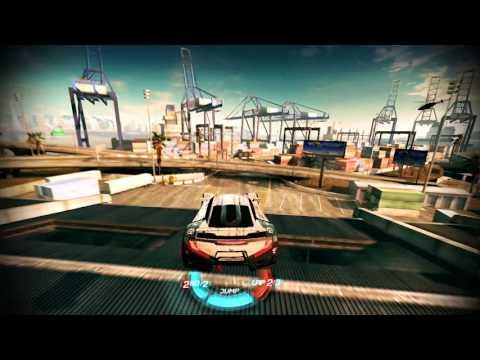 S/S PS3: Dry Docks Katana Run 3:??:64 | Katana World Record?