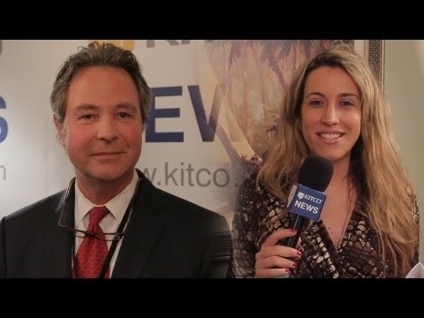 Expect Much Higher Zinc Prices in 2014: CEO, Solitario Exploration (AMEX: XPL)