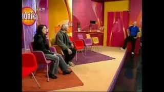 Mónika Show   Baszom A Kurva Anyád TVszenny