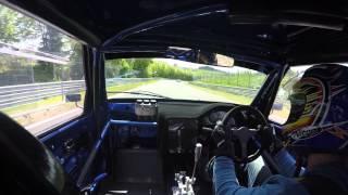 k20 rotrex 106 Nurburgring