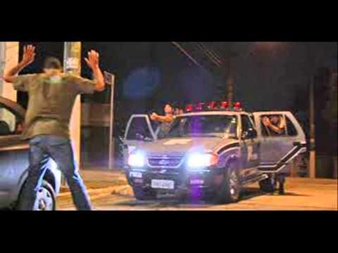 the BAU DO RAP  MUSICA  HOMENS DA LEI  GRUPO THAIDE E DJ HUM violencia policial ate quando