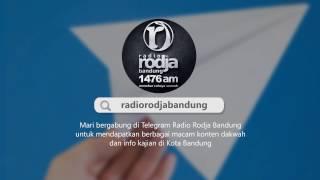Bergabung Di Telegram Radio Rodja Bandung