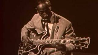 Watch Mississippi Fred Mcdowell When I Lay My Burden Down video