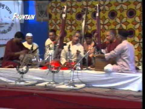Pt. Bhimsen Joshi - Live Programme At Savai Gandharva Music Festval, Pune - Raga Ramkali